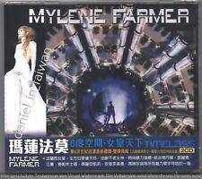 2013 TÉLÉCHARGER MYLENE FARMER DVD TIMELESS