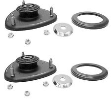 Front Upper Strut Mount Pair L&R Set for Honda Odyssey 1999-2004