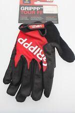 Hirzl fullfinger guantes rojo xxxl/12