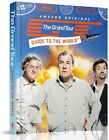 THE GRAND TOUR GUIDE TO THE WORLD (2017) - Jeremy Clarkson - NEW Hardcover Book