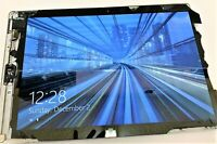 Microsoft Surface PRO 3 DISPLAY ONLY Cracked digitizer glass, Good LCD
