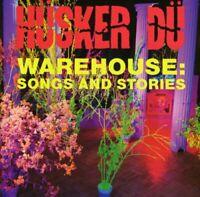 Husker Du - Warehouse Song Stories [CD]