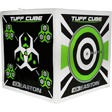 Delta McKenzie Easton Tuff Cube Archery Target - Up to 250 fps - NEW FreeShip