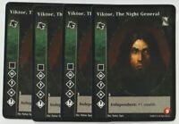 Preternatural Strength x1 Vampire The Eternal Struggle VTES V:TES CCG