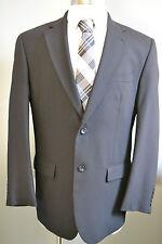 Pronto Uomo Super Awesome Size 42 R 2 pc Suit Coat & Pant Excellent Condition