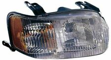 2001-2004 Ford Escape New Right/Passenger Side Headlight Assembly