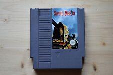 NES - Sword Master für Nintendo NES