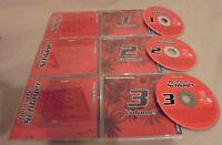 3 CD Media Markt Deutsche Schlager 48.Tracks Drafi Deutscher Roland Kaiser ...