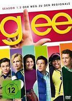 Glee - Season 1.2 [3 DVDs] von Brad Falchuk, Elodie Keene | DVD | Zustand gut