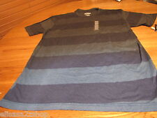 Men's O'Neill  t shirt blue resist 41118711 XL slim fit Jordy Smith collection