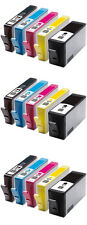 15 364 XL INK CARTRIDGE FOR  B110  B210 C309 5510 5515 6510 3070a 7510 B8550