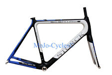 Storck Scentron Carbon Road Bike Frame Size 55cm M / L Di2 Compatible New