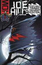 JOE HILL'S TERRIFYINGLY TRAGIC TREASURY EDITION IDW COMICS 2013