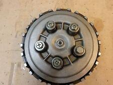 YAMAHA VIRAGO XV535 XV 535 035 1993 93 COMPLETE CLUTCH BASKET HUB 035 USED