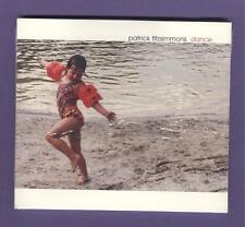 Patrick Fitzsimmons Dance 2002 Folk Music CD New Sealed