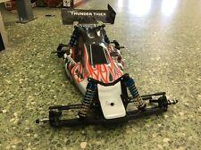 Thunder Tiger Phoenix Xb 1/10 2WD Racing Buggy Roller