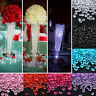 4.5mm 1000PCS Wedding Party Decoration Crystals Diamond Table Confetti Supplies