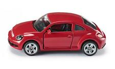 Siku 1417 - VW Volkswagen New Beetle 2013 Model Scale 1:55 Diecast
