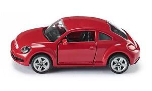 Siku 1417 - VW Volkswagen New Beetle 2013 Model Scale 1:55 Diecast