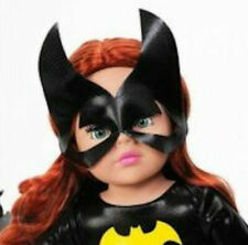 "New - Mint Condition - Madame Alexander Doll - BATGIRL - 18""- Red Hair"