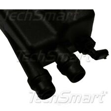 Engine Coolant Recovery Tank-Expansion Tank TechSmart Z49003