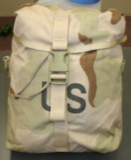 1 NEW DCU SUSTAINMENT POUCH DCU MOLLE 2 USA GI ISSUE