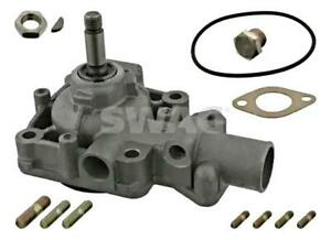 Genuine Bilstein Swag Water Pump For IVECO Daily Ii 2995629