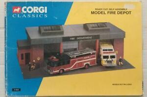 Corgi Classics / Metcalfe - 1.50 - Model Fire Depot