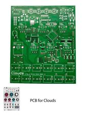 Mutable Instruments Clouds PCB for Eurorack DIY