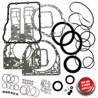 """29558329-DF High Capacity Filter Kit 29558118 for 4/"""" Sump-Allison MD//3000//HD4000"""
