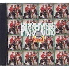 PASSENGERS - Volume 2 - CASINO' - CD SIGILLATO SEALED