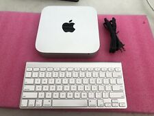 Apple Late 2012 Mac Mini 16GB RAM, 2.5GHz  i5, 500GB HD+ A.1314  Office 2011