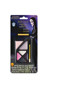 Morticia Makeup Kit Adult Costume Accessory NEW The Addams Family Movie