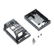 Tekin RX8 Gen3 ESC Case Set Black - TEKTT3844