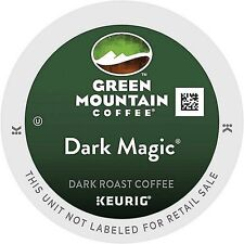 336 K-cups GREEN MOUNTAIN DARK MAGIC EXTRA BOLD COFFEE