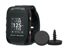 "SHOT SCOPE V2 GOLF GPS WATCH & PERFORMANCE TRACKING WATCH ""NEW 2019"""