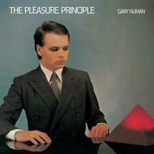 Gary Numan 33 RPM Speed Vinyl Records Release Year 1979