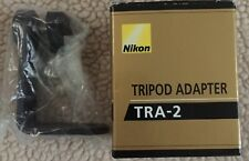 Nikon Adapter TRA-2  NEW in Box NIB Unopened Package
