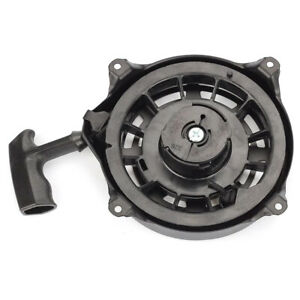 Recoil Pull Starter Fit For 497680 Briggs & Stratton Engine Lawnboy MTD SnaZZIT