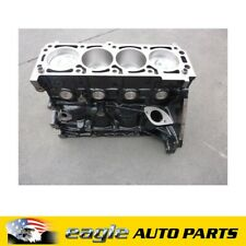 HOLDEN RODEO 2.2L TF SERIES 1998 - 03 C22NE FITTED BLOCK GENUINE NOS  # 92064578