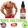 Deer Antler Velvet Spray Extract Max Strength Muscle Recovery Stamina Supplement