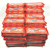 Supreme Oreo Cookies Single Pack Limited Edition Exclusive (3 Cookies in 1 Pack)