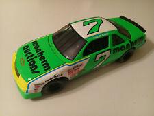 ERTL 1995 HARRY GANT #7 CHEVROLET LUMINA MANHEIM AUCTIONS NASCAR 1:18