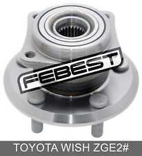 Rear Wheel Hub For Toyota Wish Zge2# (2009-)