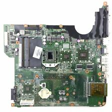 482324-001 AMD motherboard for HP DV5-1000 Laptops, ATI graphics, free CPU, A