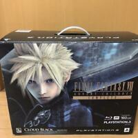 Sony PS3 Playstation3 Final Fantasy VII Advent Children Limited Edition