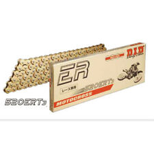 DID ERT3 Gold 520X120 Motorcycle Chain 520 120 Link Dirt Bike Motocross ERT-3