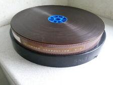 VINTAGE 35MM CINEMA PROJECTION  FILM REEL - 1 REEL-  -SALZBURG CONNECTION