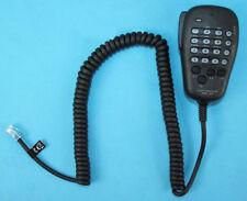 Hand held Shoulder Mic Key For Yaesu Vertex Mobile Radio FT-90RFT-8000R FT-8100