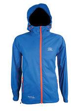 New Stow & Go Packaway Jacket - Unisex Lightweight Waterproof Outdoor Raincoat